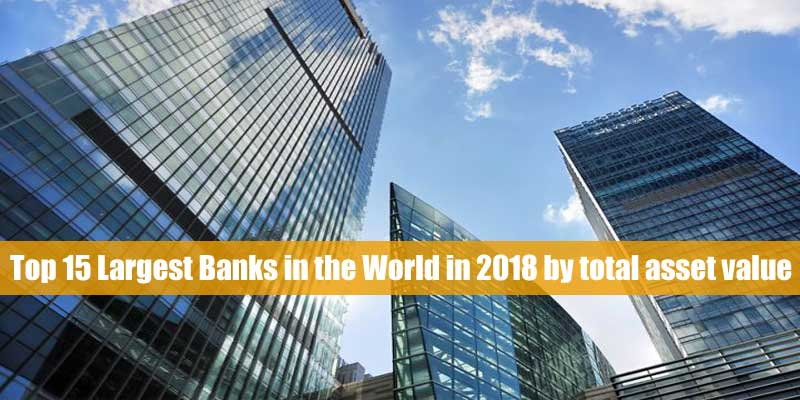 largest banks