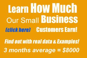 small business income