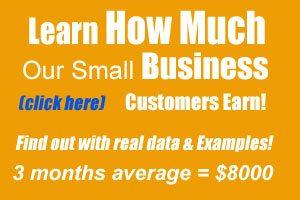 small business income
