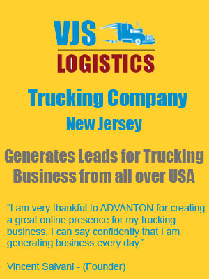 trucking logistics new jersey