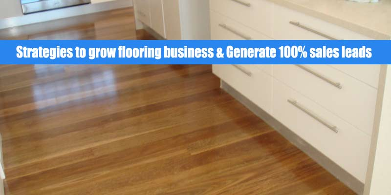 leads for flooring contractors