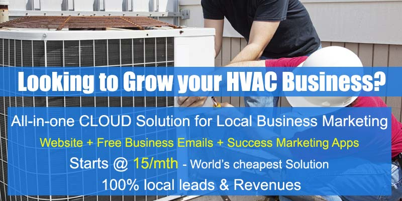 marketing for hvac contractors