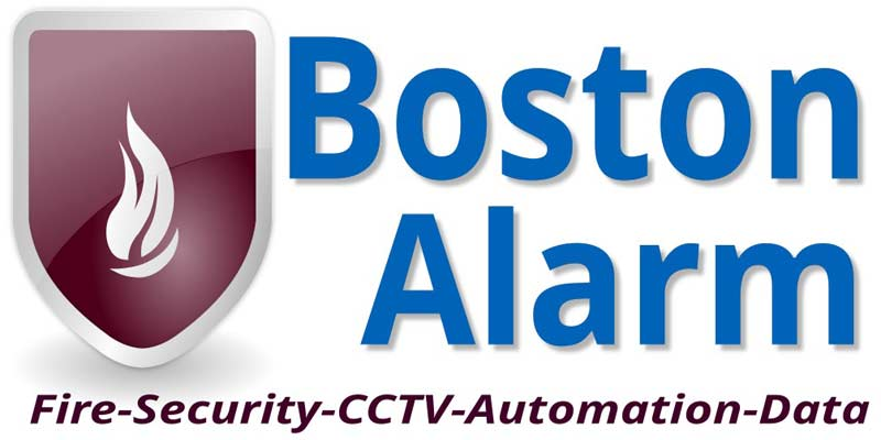 boston fire alarm installation