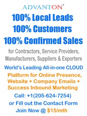 leads for contractors
