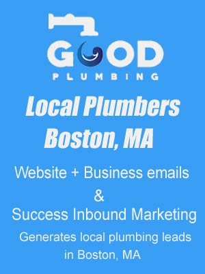 plumbers boston ma