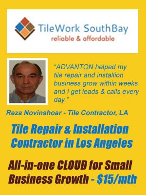 tile contractor los angeles