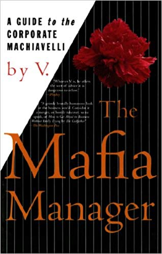 mafia manager quotes