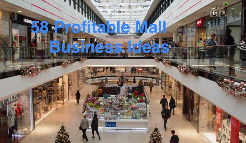 mall-business-ideas