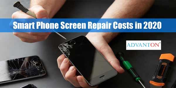 phone screen repair cost