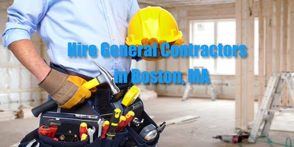 boston general contractors
