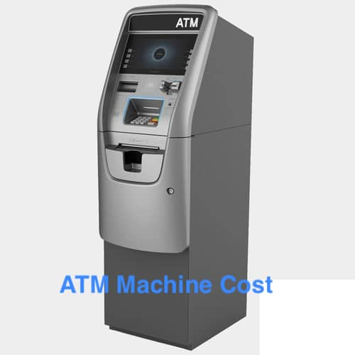 2020 ATM Machine cost | How much is the cost of an ATM ...