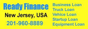 new jersey finance company