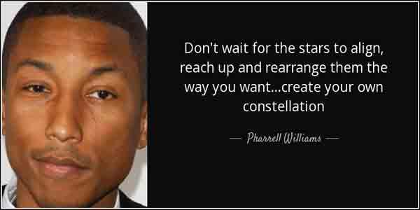 pharrell williams rapper