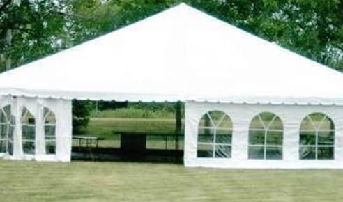 tent rental costs