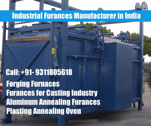 industrial furnace manufacturer