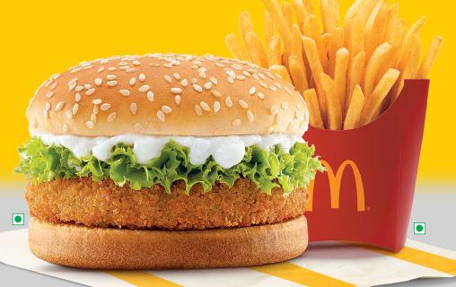 mcdonald's marketing strategy